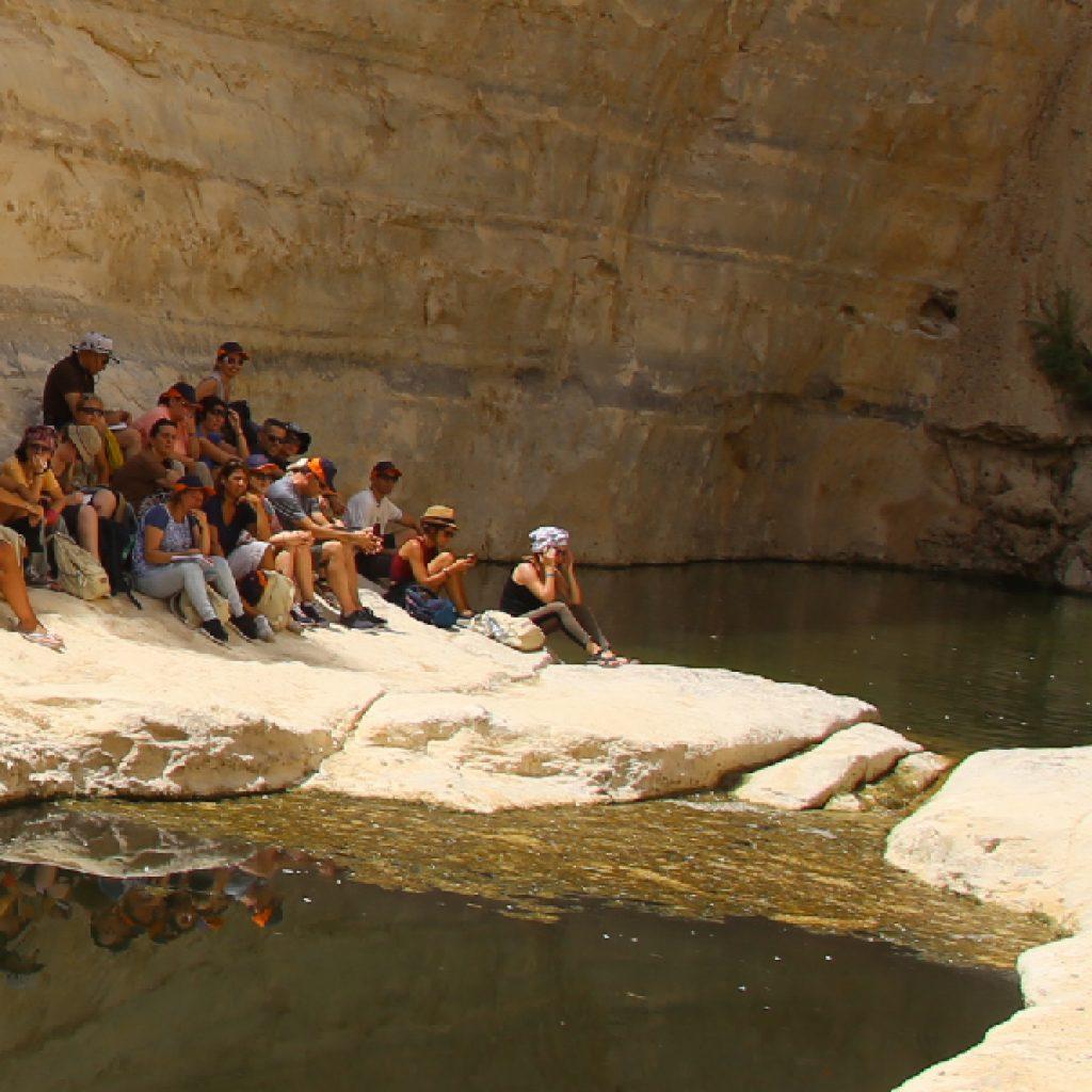 Pellegrinaggio Giovani in Terra Santa