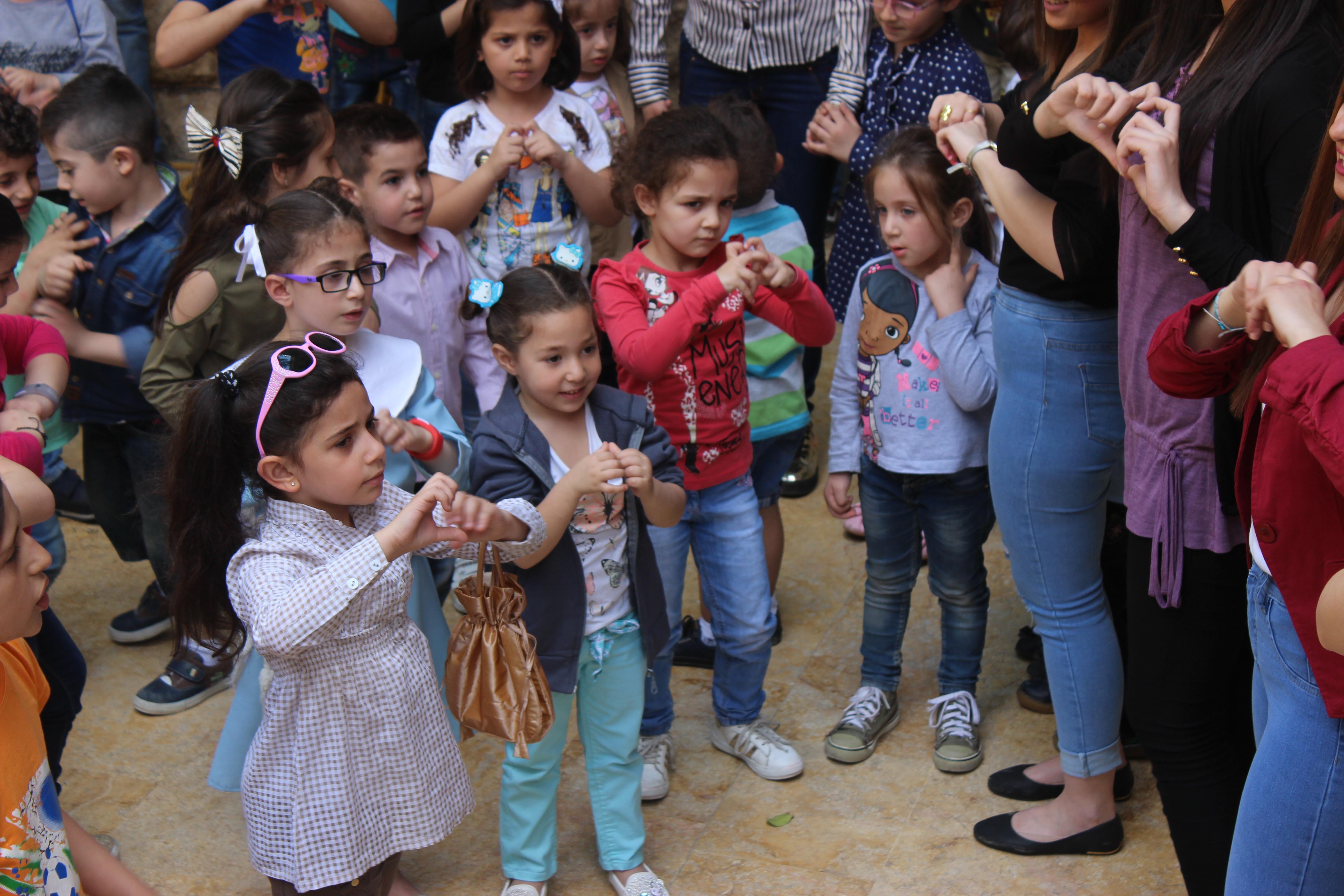 Bambini Aleppo