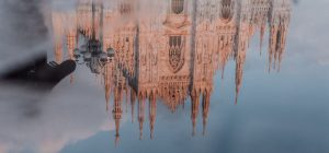 Terrasanta d'Italia / Milano: l'Ultima cena, il Duomo e la Chiesa di San Sepolcro – 15 maggio 2021
