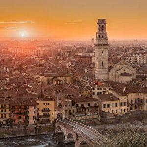 Terrasanta d'Italia / Verona: la piccola Gerusalemme – 29 maggio 2021